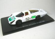 Porsche 907 #52 2. puesto 24h Daytona 1968 Siffert Herrmann 1 43 Spark