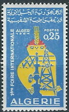 Algerien - 1. Internationale Messe postfrisch 1964 Mi. 431