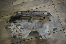 2005-2011 TOYOTA HILUX MK6 3.0 D4D DIESEL SUMP GUARD FRONT UNDER TRAY