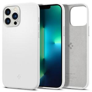 iPhone 13 Pro Max / 13 Pro / 13 / 13 Mini Case | Spigen [ Silicone Fit ] Cover