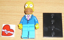 Lego The Simpsons 2 Homer