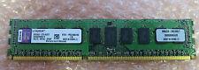 Kingston KTD-PE3168/4G 4Gb PC3-12800 DDR3-1600MHz DIMM 9965426-079.A00LF Memory