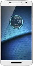 Motorola Droid Maxx 2 - 16GB - White  - Verizon - GSM Unlocked Smartphone