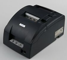 Epson TM-U220D POS Matrix USB Kassa Printer M188D