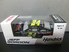 Jeff Gordon 2013 Pepsi Max Zero Calories Chevy SS 1/64 NASCAR