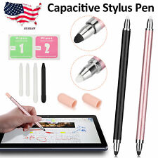 Touch Screen Stylus Pen Drawing For iPhone iPad Samsung Tablet Phone Universal
