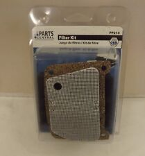 Filter Kit / Desa PP214 Stens 040-058 Replaces HA3017, PP214 For Portable Heater