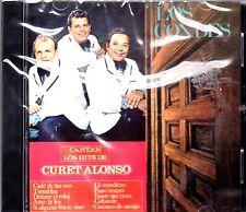 TRIO LOS CONDES CANTA LOS HITS DE CURET ALONSO - CD