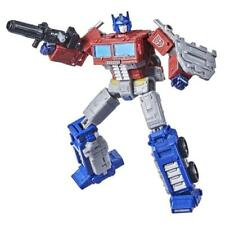 WFC-K11 Optimus Prime Leader Class | Transformers Generations War for Cybertron