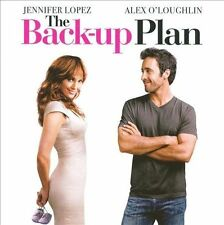 [CD LIKE NEW] SOUNDTRACK - BACK-UP PLAN, Jennifer Lopez, Aus Seller