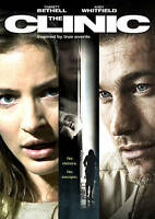 The Clinic (DVD, 2011)