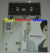 MC MADREBLU Necessita' 1999 eu EMI 4 99755 4 cd lp dvd