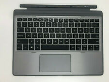 USED Dell Latitude 7200 2-in-1 Tablet Travel Mobile Keyboard 24D3M