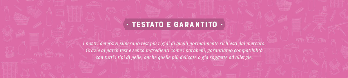 USE Detersivi Italiani