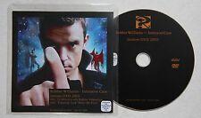 Robbie Williams Intensive Care Rare German 2005 Instore DVD!!