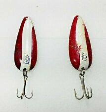 Lot of 2 Dare Develet Spoons (Combined Shipping)