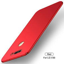 For LG V20 V30 Q6 V5 G6 Case Shockproof Luxury Ultra-thin Matte Hard Back Cover