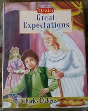 Charles Dickens - Great Expectations PB