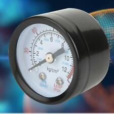 10mm Air Compressor Pressure Gauge Y40 Instrument Pressure Measuring Meter
