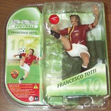 3D Stars AS Roma Figure FRANCESCO TOTTI Soccer