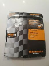 """Continental 19 x 26"""" Competition Tubular tyre, black skin"""