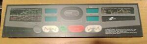 Proform Treadmill 730CS Display Console Control Board Front Panel  ET2659