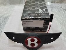 BENTLEY CONTINENTAL RED REAR BOOT SWITCH - V8