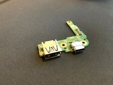 OEM DELL VENUE 10 PRO 5056 Tablet Power AC DC Jack USB-C PORT Board 487H2 46XRT
