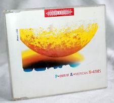 Single-CD DANCE TRANCE - Power Of American Atives