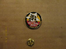 NHL Boston Bruins Vintage Circa 1996 All Star Game Style#2 Logo Hockey Lapel Pin