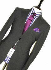 Versace Two Button Woolen Double Suits & Tailoring for Men