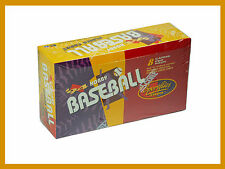 1994 Sportflics 2000 Baseball Hobby Factory Sealed Box