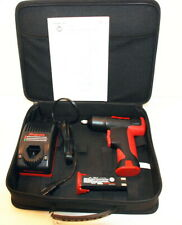 """Snap-on CT561 3/8"""" Micro Cordless Impact Wrench 7.2V"""
