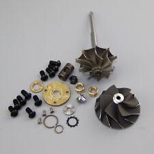 RHF5H VF40 VF38 Turbo Repair Kit+ Shaft+ Wheel for Subaru Legacy GT Outback XT