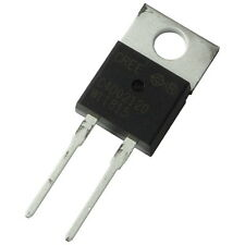 Cree C4D02120A SiC-Diode 5A 1200V Silicon Carbide Schottky TO220AC 855431
