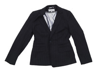 Marks & Spencer Womens Size 10 Black Suit Jacket (Regular)