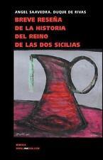 Diferencias: Breve Reseña de la Historia del Reino de las Dos Sicilias by...