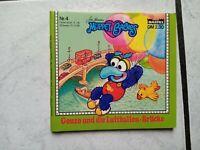 Muppet Babies -80-90 er -kleines Leseheftchen von Bastei- -  Heft 4