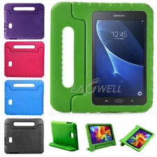 Kids Shockproof EVA Case Cover For Samsung Galaxy Tab E A S4 All Series Tablet