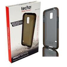 Original Tech21 Impact Tactical cubrir para Samsung Galaxy S4 t21-4025
