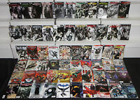 Modern DC DETECTIVE COMICS 62pc Count High Grade Comic Lot Batman Robin Joker