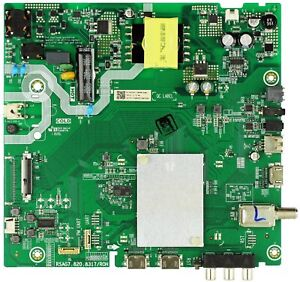 Sharp 241739 Main Board / Power Supply for LC-40LB601U (SEE NOTE)