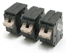 Cutler Hammer CH250 120/240VAC 50 Amp 2-Pole 3/4in Circuit Breaker