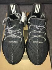 Adidas Yeezy Boost 350 v2 Black Non-Reflective SIZE US 8