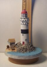 Our America Lighthouse Candle Topper