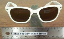Vintage VUARNET Sunglasses 2088 088 WHITE City Sport with PX-2000 Lenses