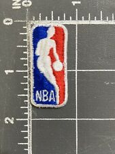 National Basketball Association NBA Logo Patch Professional League Jerry West US