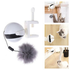 2019 Automatic Interactive Motion Cat Toy Mouse Tease Electronic Pet Toys