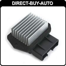 For TOYOTA LEXUS DODGE BLOWER MOTOR RESISTOR 87165-13010, 499300-2121