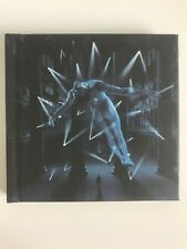 Pink Floyd 2 CD booklet 1995 Pulse - Live EX Sony Music Columbia NO SLIP CASE